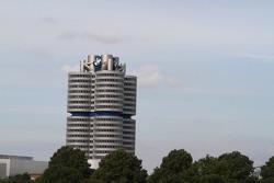 BMW-Hauptquartier