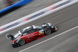 Edoardo Mortara, Audi Sport Team Rosberg, Audi A5 DTM
