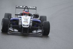 Андреа Рода. GP Masters, пятничная тренировка.