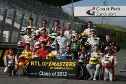 Klass van 2012