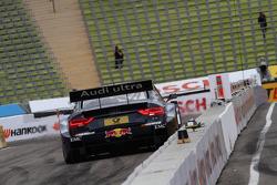 Mattias Ekström, ABT Sportsline, Audi A5 DTM