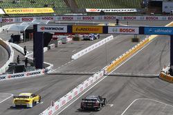 Dirk Werner, Team HWA AMG Mercedes, AMG Mercedes C-Coupe