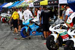 Daytona Sportbike Pre-Race