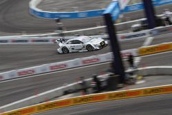 Susie Wolff, Persson Motorsport, AMG Mercedes C-Coupe; Adrien Tambay, Audi Sport Team Abt, Audi A5 D