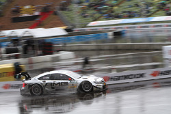 Sunday Final Mattias Ekström, ABT Sportsline Audi A5 DTM against Jamie Green, Team HWA AMG Mercedes,