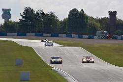 #67 IMSA Performance Matmut Porsche 999 GT3 RSR: Anthony Pons, Nicolas Armindo, Raymond Narac #35 Oa