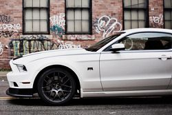 The Ford Mustang RTR
