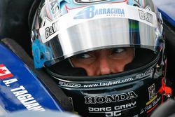 Alex Tagliani, Team Barracuda - BHA Honda