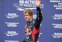 2. Sıralama Turları Sebastian Vettel, Red Bull Racing