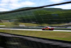 #24 Ferrari of Beverly Hills 458TP: Carlos Kauffmann