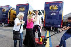 Wax figure, Sebastian Vettel, Red Bull Racing