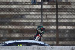 Alberto Cerqui, BMW 320 TC, ROAL Motorsport opgave