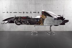 Sauber F1.08