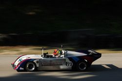 #173 1975 Chevron B31: Turner Woodard