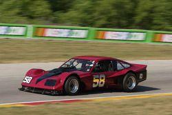 #58 1975 Chevrolet Monza AAGT: Lance Smith