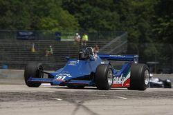 #51 1979 Tyrrell 009: Eric Lang