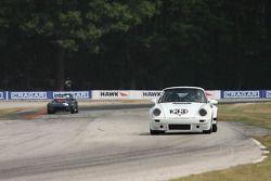#133 1973 Porsche 911: Craig Taylor