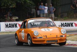 #3 1973 Porsche 911 RS: Bruce Boeder