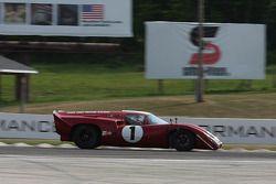 #1 1969 Lola T70 MkIIIb : Peter Kitchak