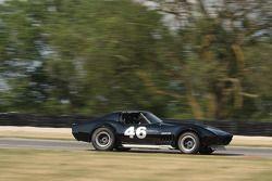 #46 1969 Corvette: Jody O'Donnell