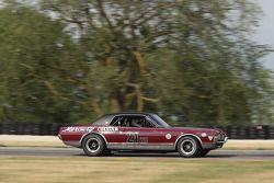 #21 1968 Mercury Cougar: Martin Beaulieu