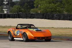 #9 1969 Corvette :Travis Pfrang