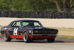 #14 1967 Mercury Cougar: Bill Ockerlund