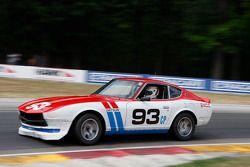 #93 1972 Datsun 240Z: Jerald Dulski