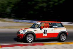 #48 2008 Mini Cooper HT: Ed Magner