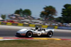 #14 1966 McLaren M1B : Brad Hoyt