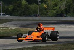 #95 1972 McRae GM1: Ken Petrie