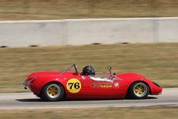 #76 1965 Lotus 23C: John Weinberger