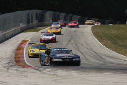 #97 1998 Mustang T/A: Colin Comer #2 2006 Corvette: Ron Fellows #02 2006 Corvette: Mike Skeen
