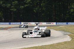 #1 1976 Lola T332: Rick Parsons