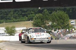 #181 1969 Porsche 911: Peter Kitchak