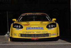 #2 2006 Corvette: Ron Fellows