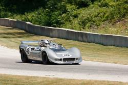 #42 1965 McLaren M1B : Farrell Preston