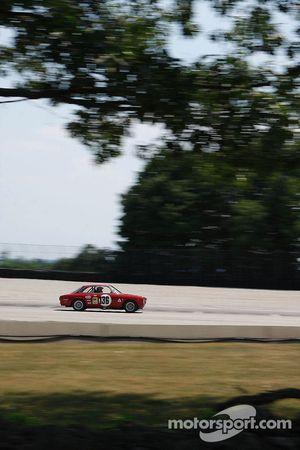 #136 1969 Alfa Romeo GTV: Michael Recine