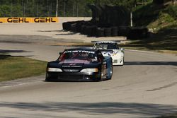 #97 1998 Mustang T/A: Colin Comer