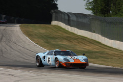 #6 SPF GT40 Mk 1: Jim Cullen