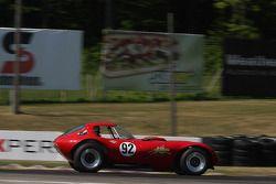#92 1966 Cheetah Coupe: Bob Boyce