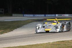 #9 2000 Audi R8: Andy Wallace, Doug Smith