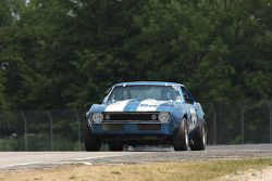 #99 1967 Chevrolet Camaro: Colin Comer