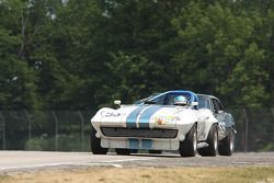 #33 1963 Corvette: Mike Donohue