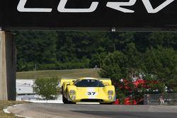 #37 1968 Lola T70 MkIIIb : Dan Mershon
