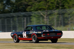 #14 1967  Mercury Cougar: Bill Ockerlund