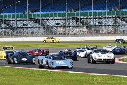 World Sports Car Masters formatieronde