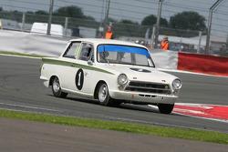 Voyazides/Hadfield - Ford Lotus Cortina