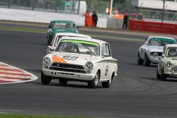 Steele/Buxton - Ford Lotus Cortina