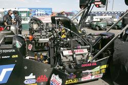 Top fuel motor